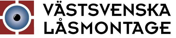 Västsvenska Låsmontage