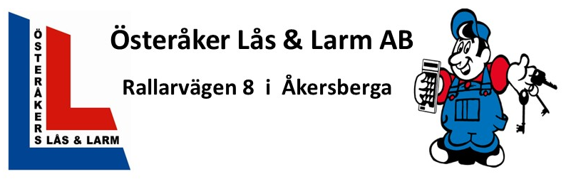 Österåkers Lås & Larm