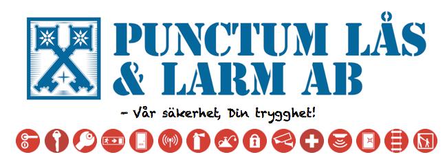 Punctum Lås & Larm AB